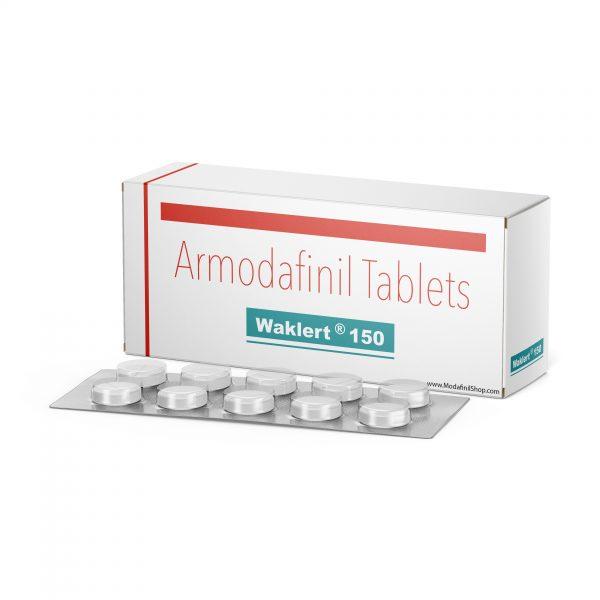 Waklert 150 Mg Modafinil